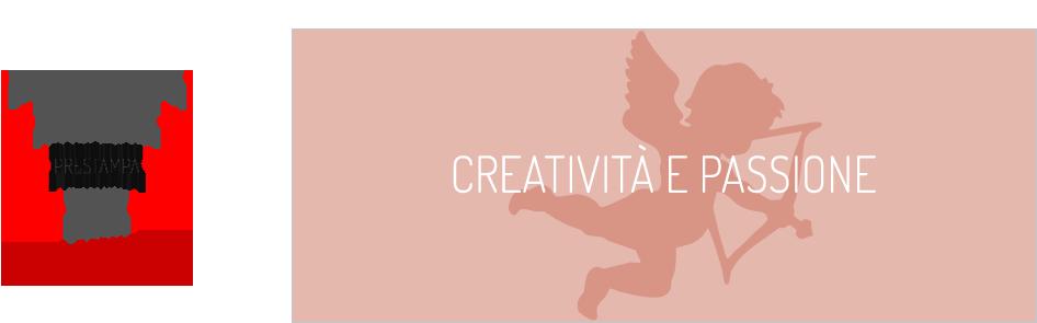 Slider – Creatività e passione