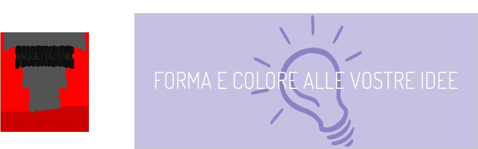 Slider – Forma e colore